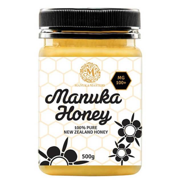 Manuka Honey Nature S Antibiotic Manuka Masters